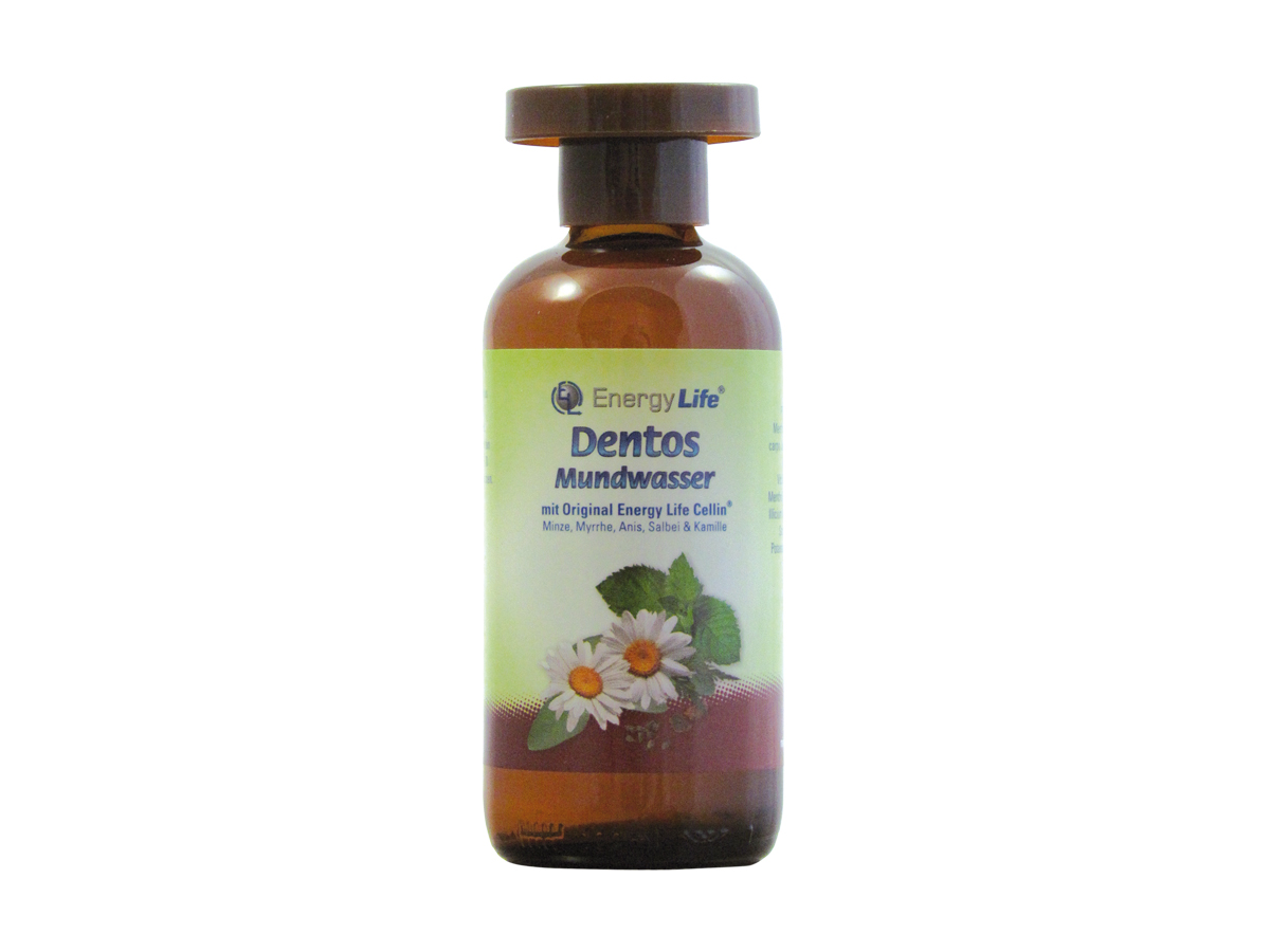 Dentos Mundwasser, 100 ml