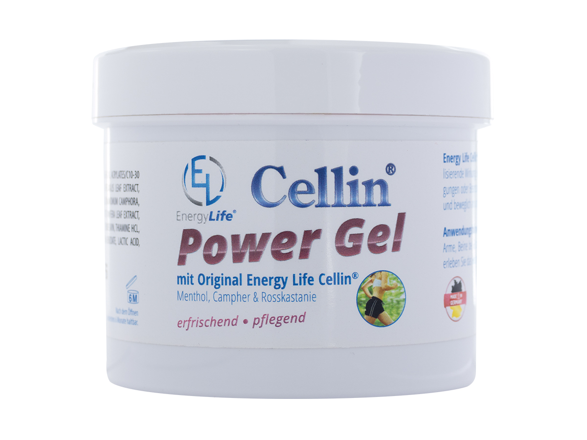 Cellin Power Gel, 200 ml
