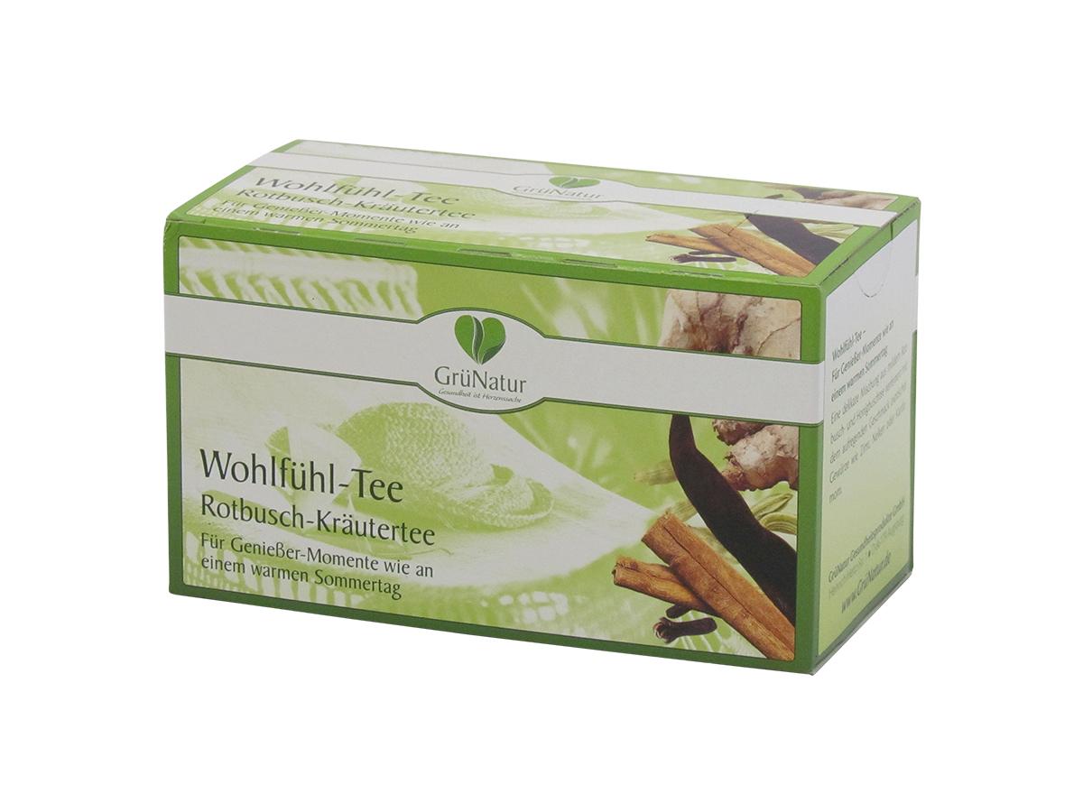 Wohlfühl-Tee, 40 g
