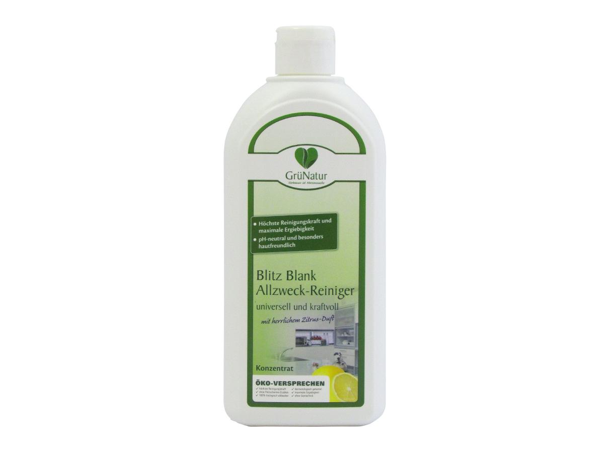 Blitz Blank Allzweck-Reiniger (Zitrone), 500 ml