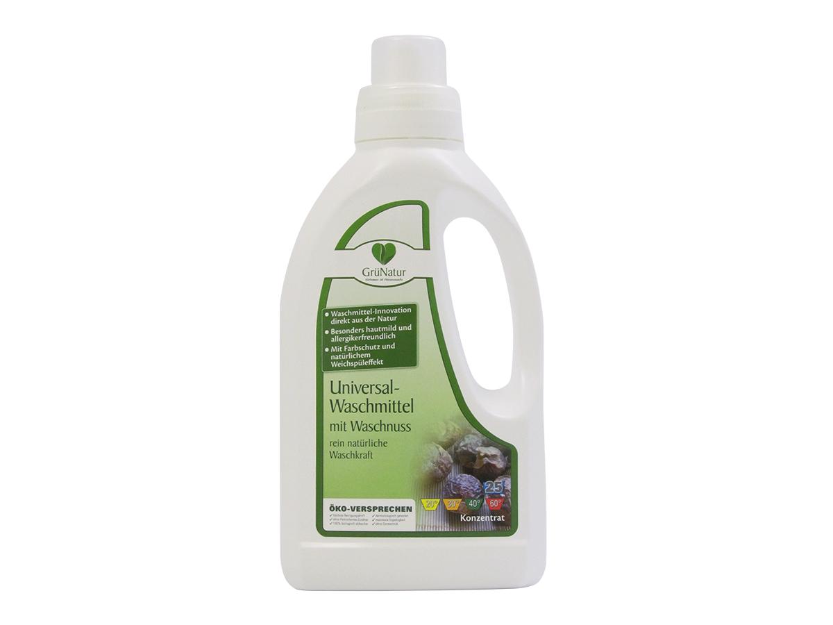 Universal-Waschmittel Waschnuss flüssig, 750 ml