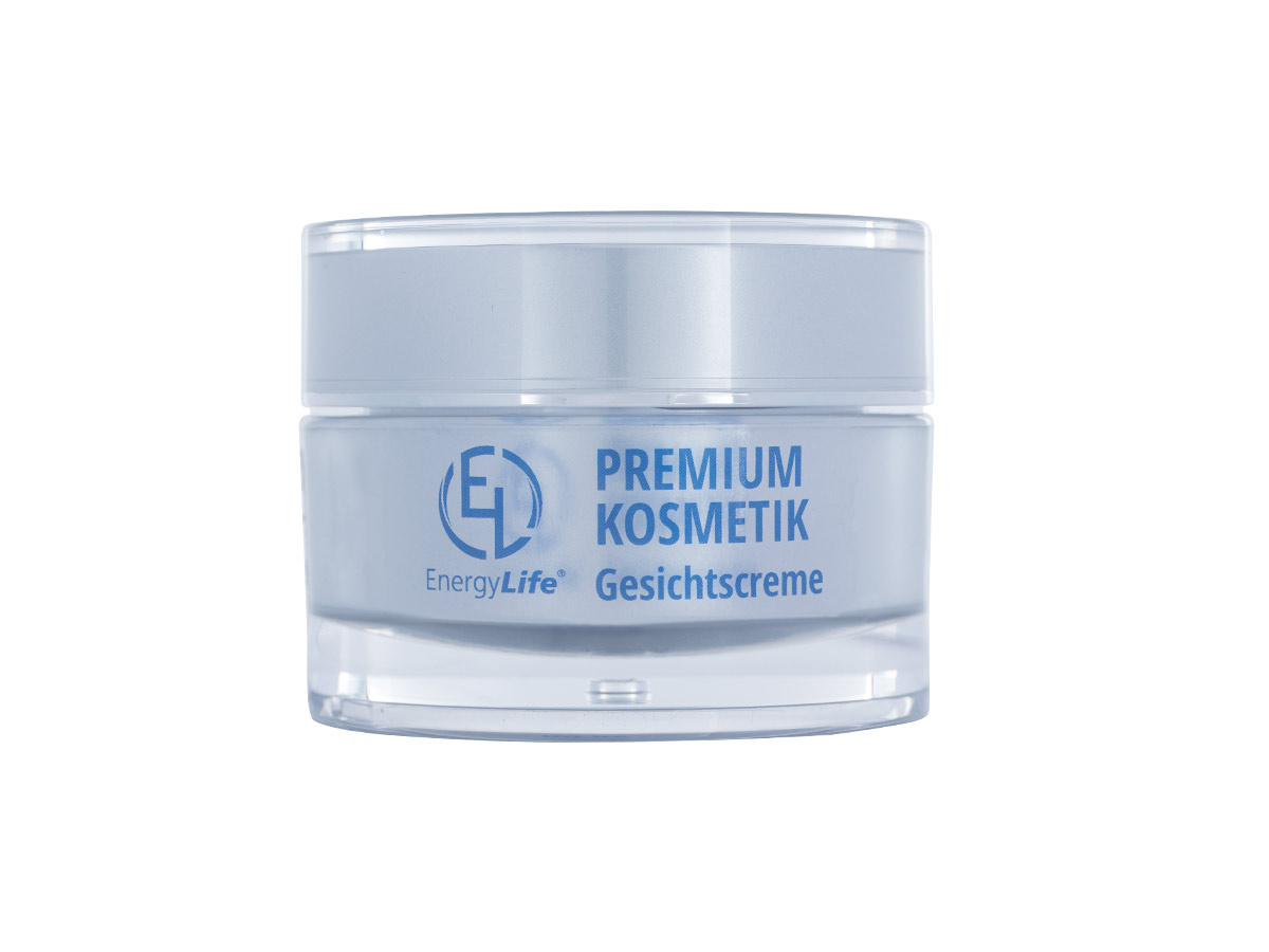 Best Secret Gesichtscreme, 50 ml