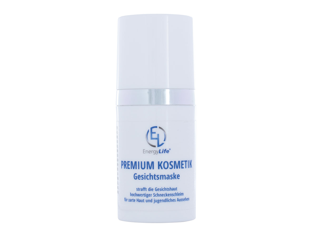 Best Secret Gesichtsmaske, 30 ml
