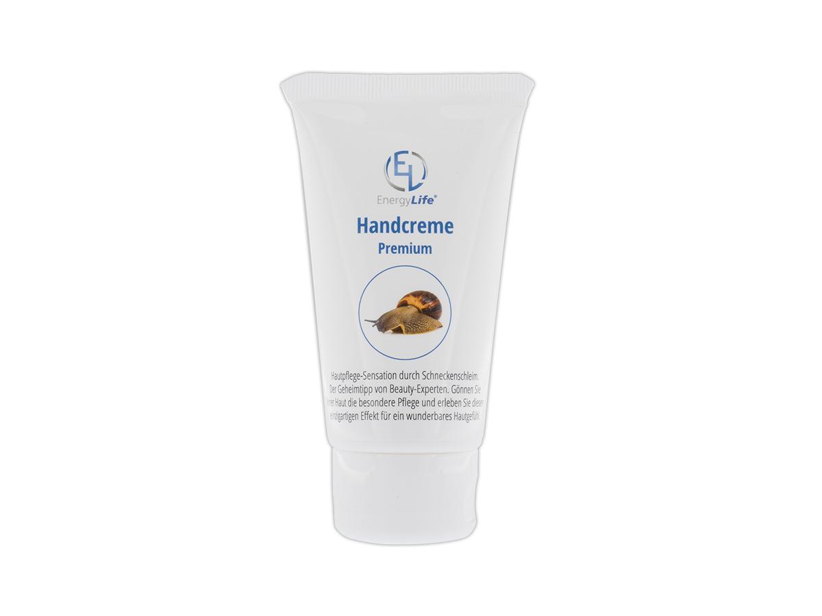 Handcreme Premium, 75 ml