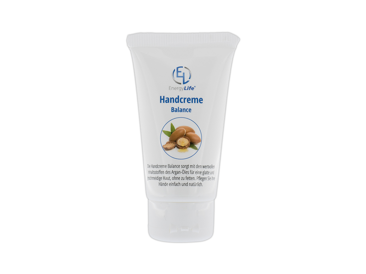 Handcreme Balance, 75 ml
