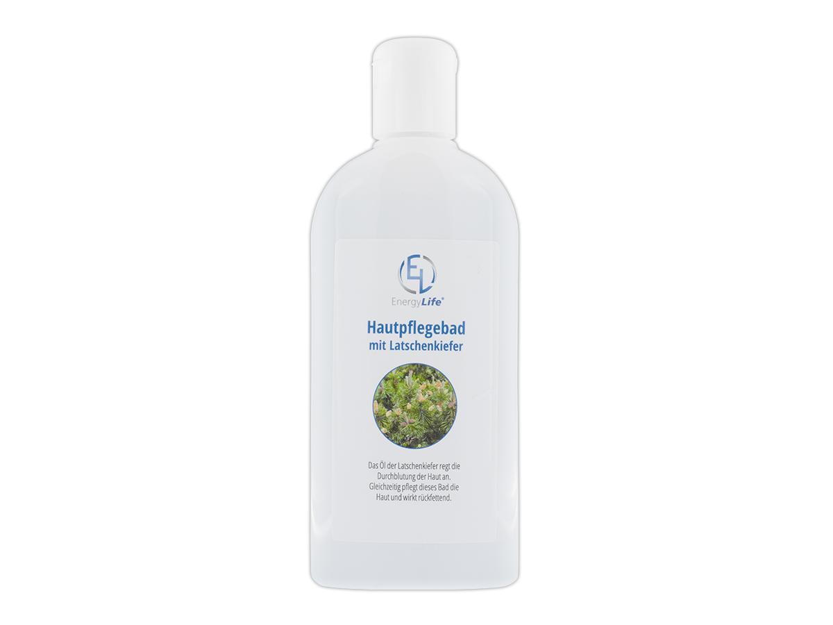 Hautpflegebad mit Latschenkiefer, 250 ml