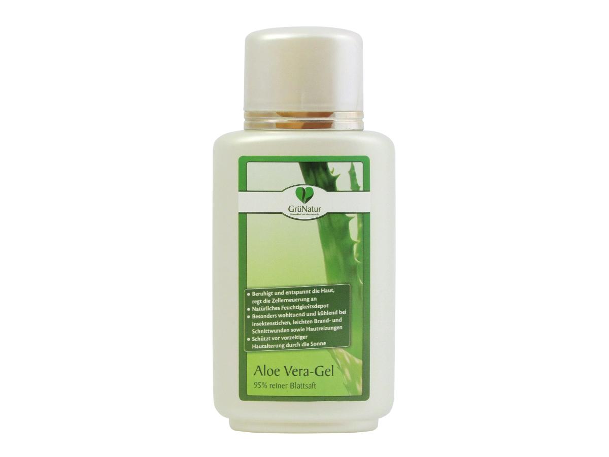 Aloe Vera-Gel, 200 ml