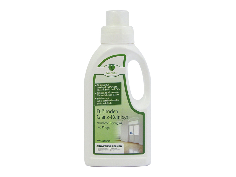 Fußboden Reiniger ~ Fußboden glanz reiniger ml