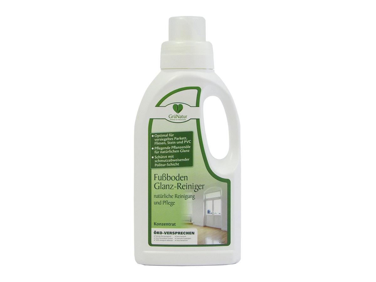 Fußboden Glanz-Reiniger, 500 ml