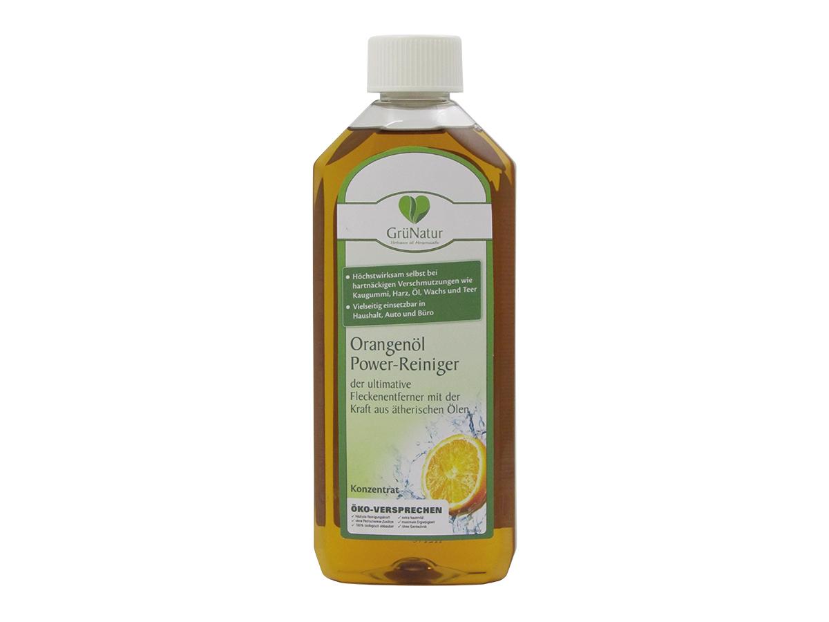 Orangenöl Power-Reiniger, 500 ml