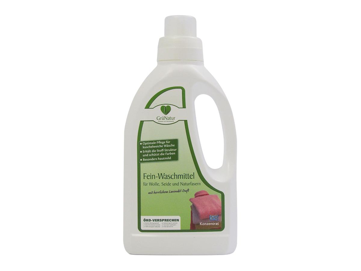 Fein-Waschmittel für Wolle, Seide u. Feines, 750 ml