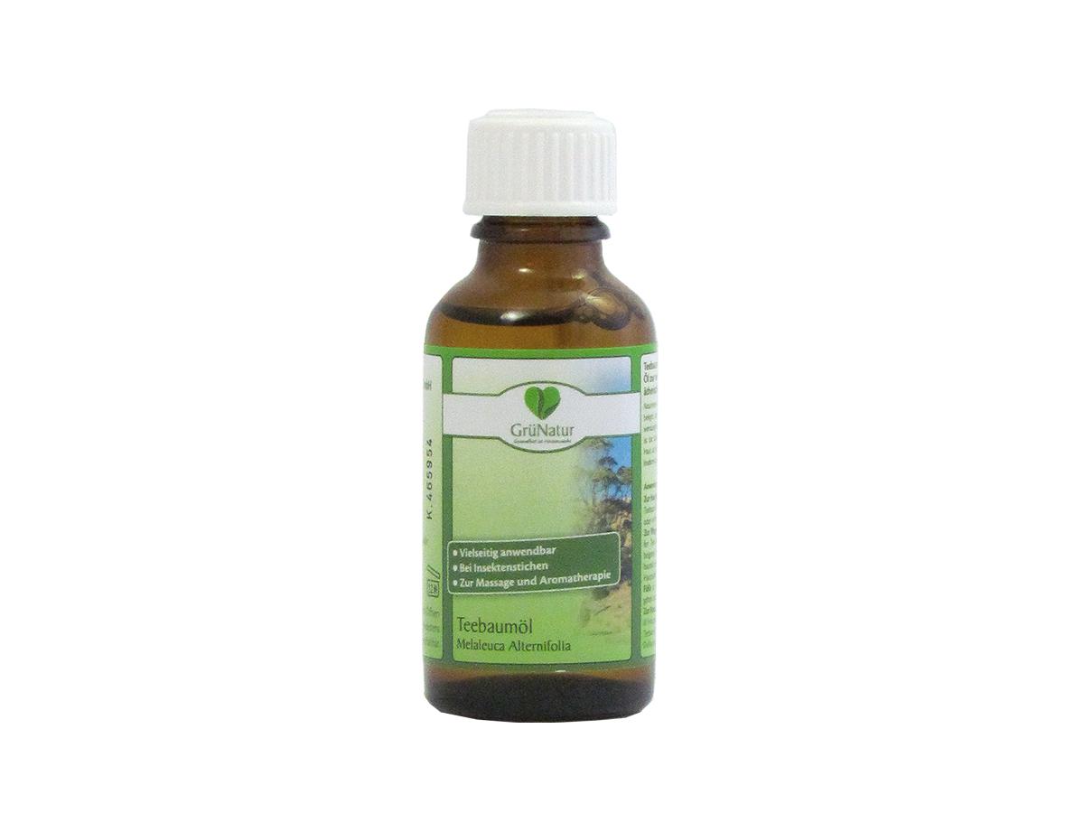 Teebaumöl, 30 ml